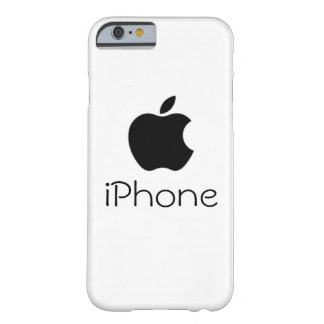 iPhone 6/6s cheap shell (wSkins™) Barely There iPhone 6 Case