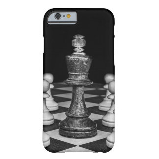 iPhone 6/6s, Chess Case Black & White