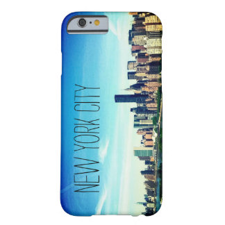 iPhone 6/6s City Phone case Barely There iPhone 6 Case