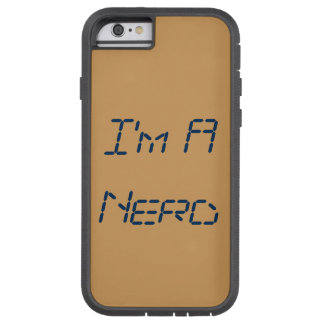 Iphone 6/6s Durrible Nerd Case
