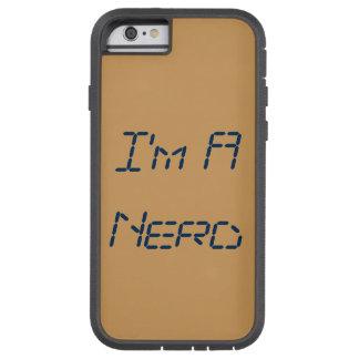 Iphone 6/6s Durrible Nerd Case Tough Xtreme iPhone 6 Case