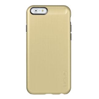 iPhone 6/6s Feather - Shine - Gold Incipio Feather® Shine iPhone 6 Case