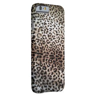 iPhone 6/6s Leopard Spot animal print Phone Case
