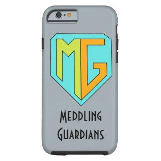 iPhone 6/6s Meddling Guardians Case