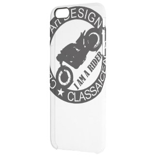 iPhone 6/6s Motorcycle Theme Case