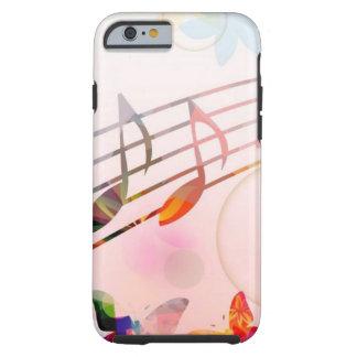 """iphone 6/6s """" Music"""" case"""