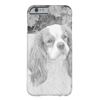 iPhone 6/6s, Phone Case Cavalier
