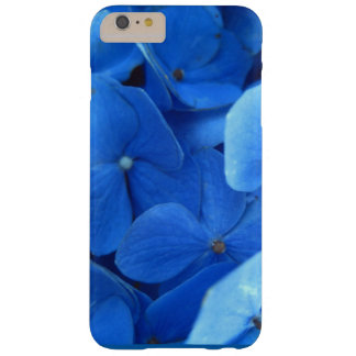 iPhone 6/6s Plus, Barely There Blue Hydrangea Barely There iPhone 6 Plus Case