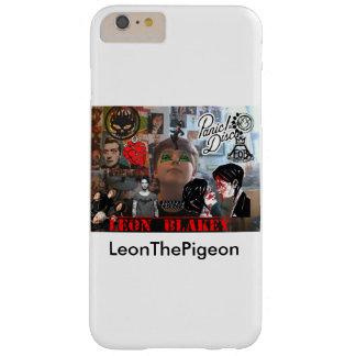 iPhone 6/6s Plus LeonThePigeon case