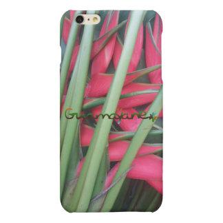 iPhone 6/6s Plus Matte Finish Puts Guamayane®