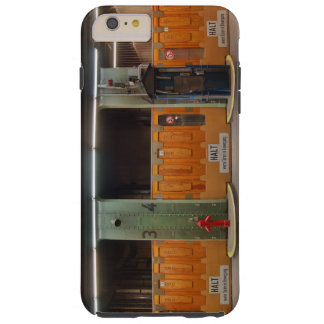 iPhone 6/6s plus mobile phone cover of old Elbe