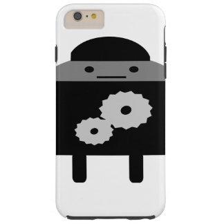 iPhone 6/6s Plus, Tough Tough iPhone 6 Plus Case