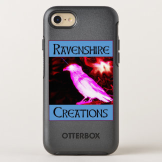 iPhone 6/6s Ravenshire Creations Otterbox OtterBox Symmetry iPhone 7 Case
