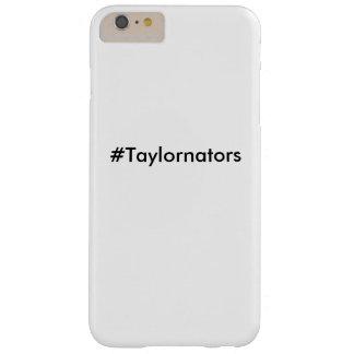 iPhone 6/6s #Taylornators case