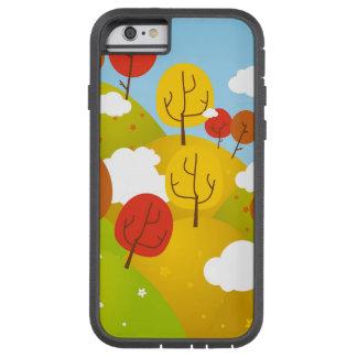 iPhone 6/6s, Tough Xtreme, autumn Forest Tough Xtreme iPhone 6 Case