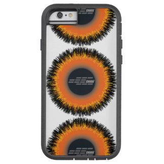 iPhone 6/6s, Tough Xtreme CHAOS SUN Tough Xtreme iPhone 6 Case