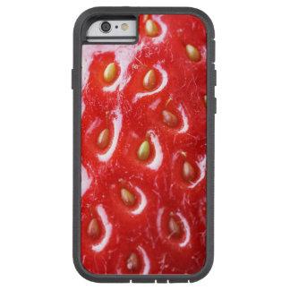 iPhone 6/6s, Tough Xtreme, mills, strawberry Tough Xtreme iPhone 6 Case
