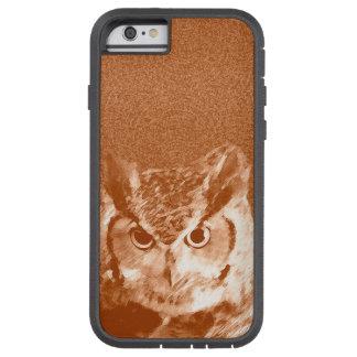 iPhone 6/6s, Tough Xtreme Phone Case - Owl