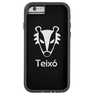 iPhone 6/6s, Tough Xtreme, teixó, tejón, to badger Tough Xtreme iPhone 6 Case
