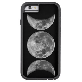 iPhone 6/6s Tough Xtreme, triple moon, moon, wicca Tough Xtreme iPhone 6 Case