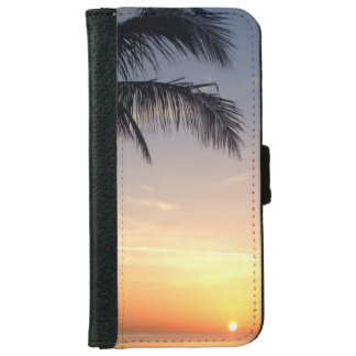 iPhone 6/6s Wallet Case Summer