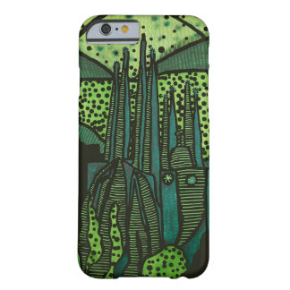 Iphone 6 - Barcelona Barely There iPhone 6 Case