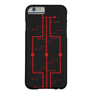 Iphone 6, Barely There Case