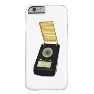 iPhone 6, Barely There com Barely There iPhone 6 Case