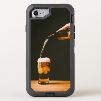 iPhone 6 beer