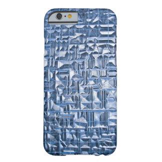 iPhone 6 Blue texture phone case