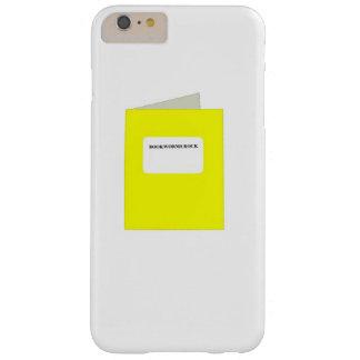 Iphone 6 'book' case