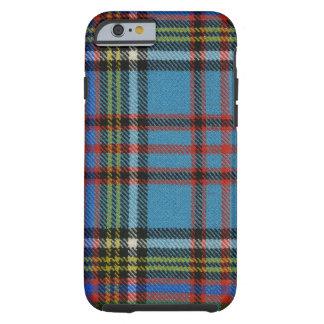 iPhone 6 case Anderson Ancient Tartan Case