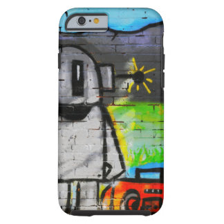 iPhone 6 case Android Graffiti Music Case Tough iPhone 6 Case