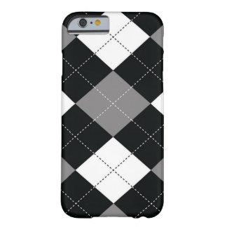 iPhone 6 case - Argyle Squares - Film