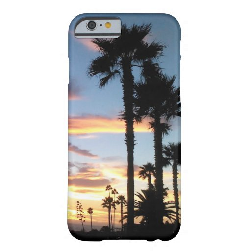 iPhone 6 case Beautiful Sunset Case