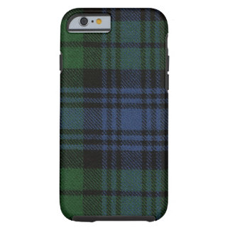 iPhone 6 case Black Watch Ancient Tartan Case Tough iPhone 6 Case
