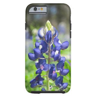 iPhone 6 case Bluebonnet Tough iPhone 6 Case
