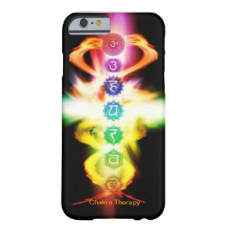 iPhone 6 case Chakra Healing Therapy