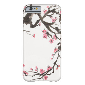 iPhone 6 case Cherry Blossom Branch