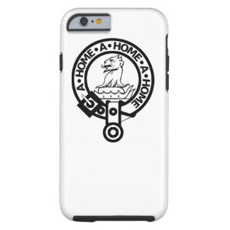 iPhone 6 Case Clan Home Crest