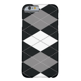 iPhone 6 case - Diamond Argyle - Film Barely There iPhone 6 Case