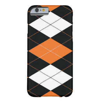 iPhone 6 case - Diamond Argyle - Harvest Barely There iPhone 6 Case