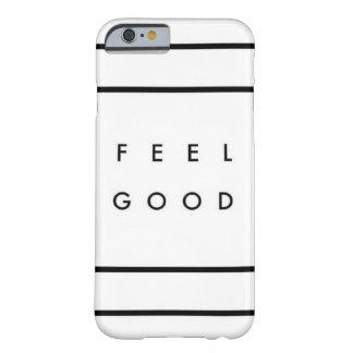 Iphone 6 case - feel good