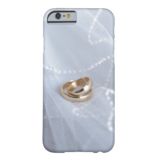 iPhone 6 Case for Bride Barely There iPhone 6 Case