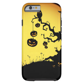 iPhone 6 case halloween