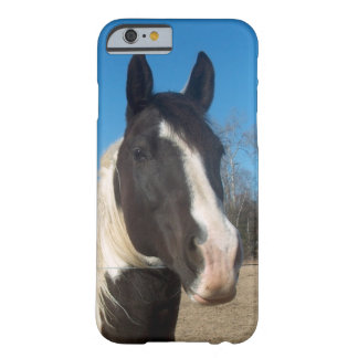 iPhone 6 case Horse Case Barely There iPhone 6 Case