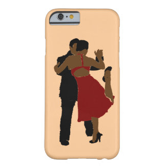 iPhone 6 case kick couple Barely There iPhone 6 Case