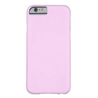 iPhone 6 case Light Pink Barely There iPhone 6 Case