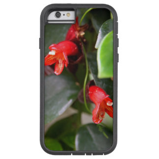 iPhone 6 Case - Lipstick Vine
