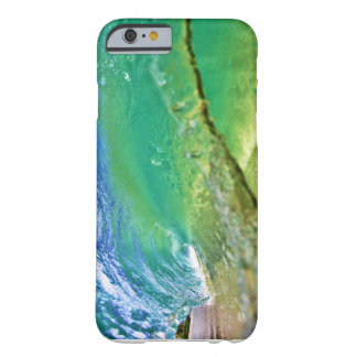 iPhone 6 case Ocean Wave Photo Barely There iPhone 6 Case